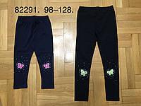 Лосины для девочек, Grace,116 см,  № G82291