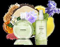 Аналог женского парфюма Chance Eau Fraiche 110ml в пластике