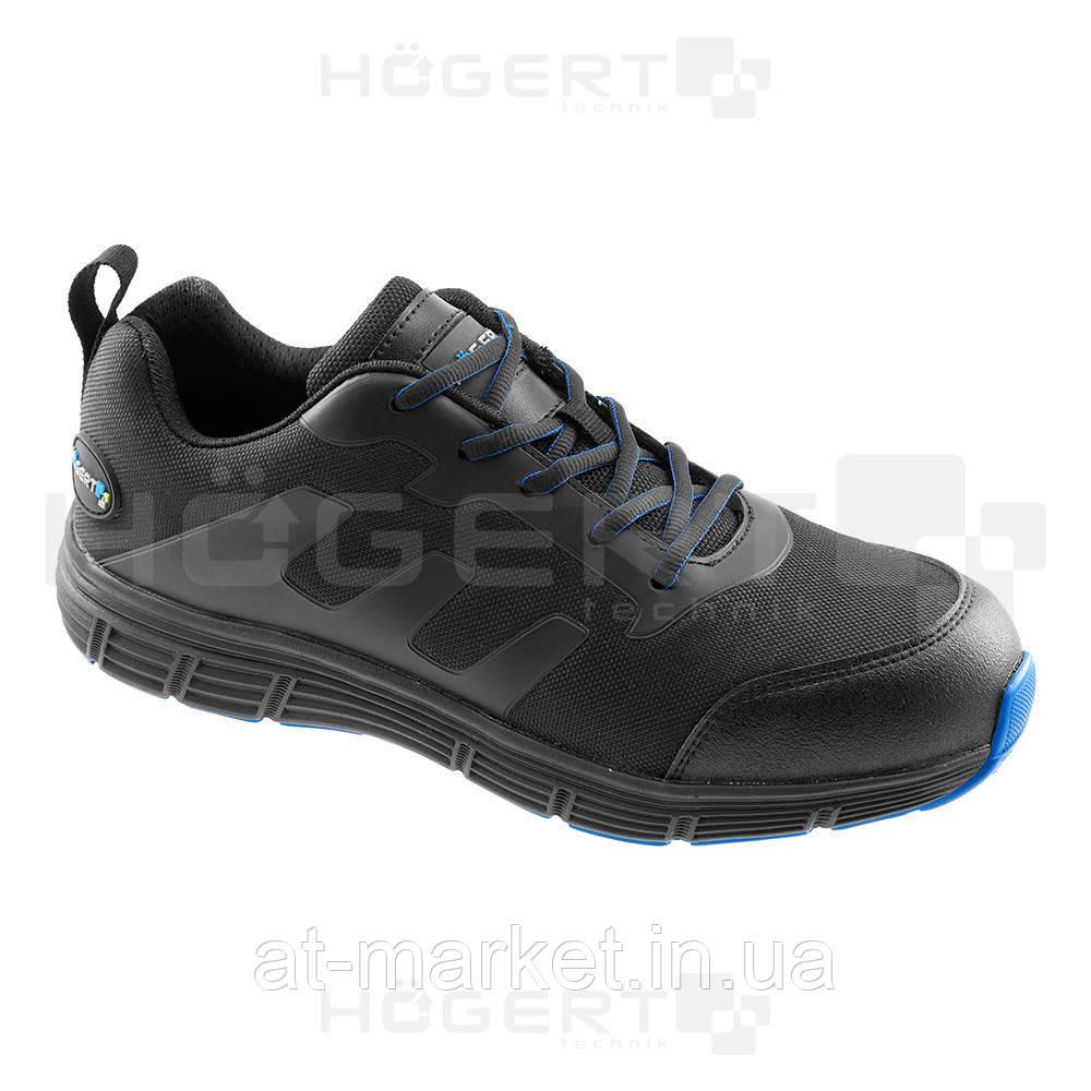 Обувь рабочая, SRC, S1, размер 46 HT5K505-46
