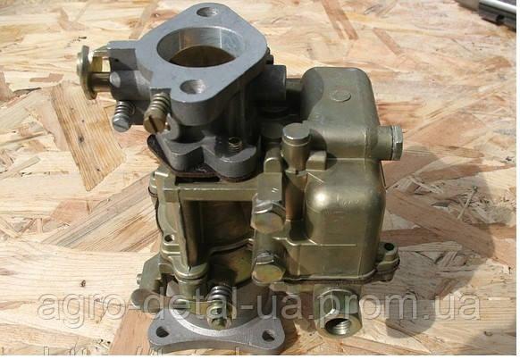 Карбюратор К125Л пускового двигателя ПД-23