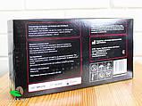 Перчатки нитриловые черные, размер S, 100 шт, фото 3