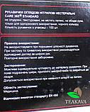 Перчатки нитриловые черные, размер S, 100 шт, фото 4
