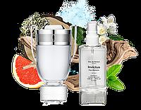 Аналог мужского парфюма Invictus110ml в пластике