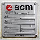 Калібрувально-шліфувальний верстат з шейперним валом SCM Sandya 10S / M2 135, фото 8