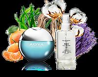 Аналог мужского парфюма Aqva Pour Homme110ml в пластике