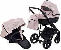 Детская коляска 2 в 1 универсальная детская коляска 2 в 1 Bair Crystal  візок дитячий трансформер