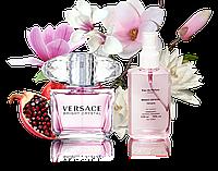 Аналог женского парфюма Bright Crystal 110ml в пластике