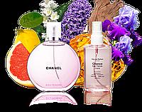 Аналог женского парфюма Chance Eau Tendre 110ml в пластике