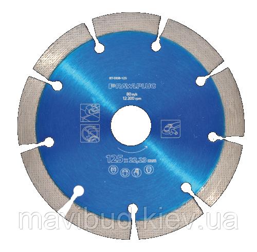 диски для резки бетона купить в