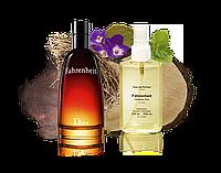 Аналог мужского парфюма Fahrenheit 110ml в пластике