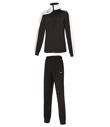 Спортивный костюм Mizuno Knitted Tracksuit Junior 32EG7406M-09, фото 2