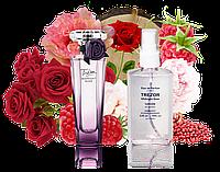 Аналог женского парфюма Tresor Midnight Rose 110ml в пластике