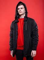 Куртка демисезонная 7Sins - Basic, Black