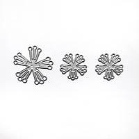"""Ножи для вырубки """"Тычинки"""" набор из 3 шт для фоамирана, фетра и бумаги для скрапбукинга"""