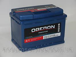 Акумулятор Oberon Prestige 6СТ-74 А2 Евро