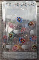 Пакеты для упаковки пасхи кулича размер 20*35 см