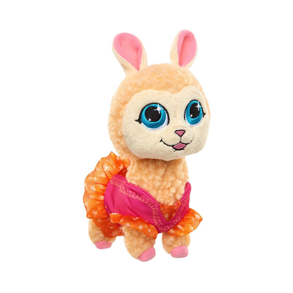 М'яка Іграшка Who's Your Llama? S1 - Денсі-Лама