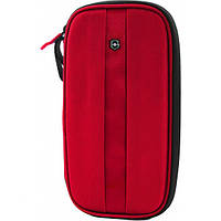 Тревеллер Victorinox Travel ACCESSORIES с защитой RFID 4.0 Red (Vt311728.03)
