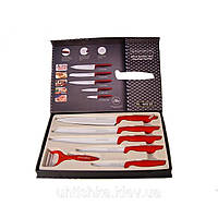Набор ножей Royalty Line 6 предметов