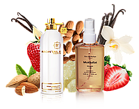 Аналог женского парфюма Mukhallat 110ml в пластике