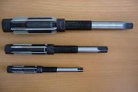 Развертка регулируемая ф 17.25-19 мм