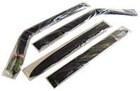 Дефлекторы окон, ветровики ВАЗ 2101 - 2107 AV Tuning (Voron Glass)