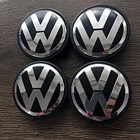 Заглушки дисков Volkswagen (56 мм.) 3B7601171