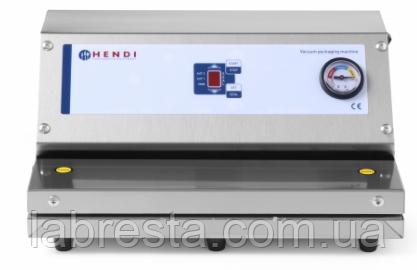 Вакуумний пакувальник Hendi 970362