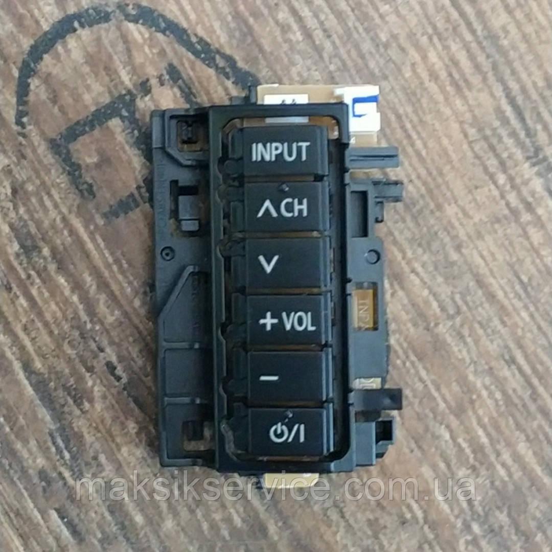 Panasonic TX-49FXR600 - Buttons - TNPA6768 1 GK