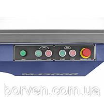 Форматно-розкрійний верстат Cormak MJ3000 (300-3000 мм, Польща), фото 3