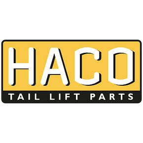 Запчасти HACO для других гидробортов