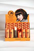 Помада-бальзам для губ восстанавливающий TaNaKo с конским жиром Magic Lip, 3,5 г