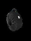 Комплект чохлів для коліс Coverbag Eco XXL чорний 4шт., фото 2