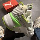 Puma Rs-x Reinvention Light Green, фото 4