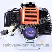 Двигатель Tata 1E40-5F (1,7 л. с, 42,7 см3) для мотокосы (оригинал)