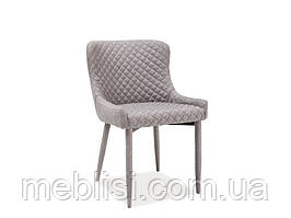 Кресло COLIN серый (Signal)