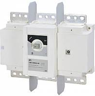 Выключатель нагрузки LBS 1600 3P, ETI, 4661457