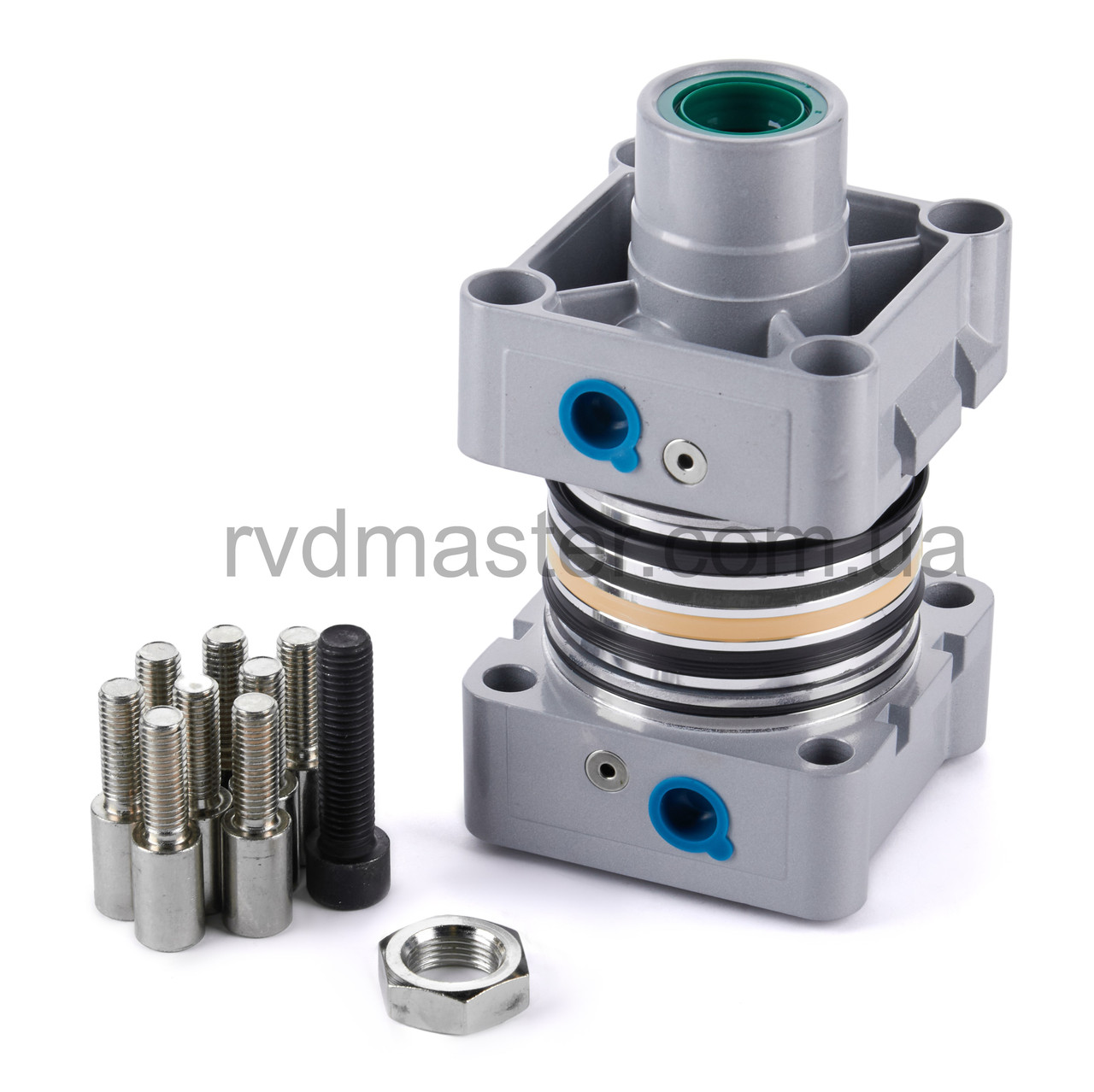 Комплект для сборки пневматического цилиндра, диаметром поршня 32mm
