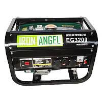 Генератор бензиновый Iron Angel EG 3200