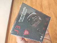 Блютуз наушники TWS J3 водонепроницаемые IPX54, фото 1