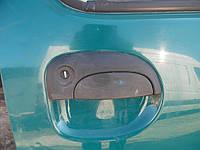Ручка наружная двери перед. правая Renault Kangoo I 03-08 (Рено Кенго), 7700303559