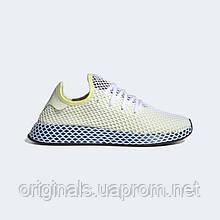 Мужские кроссовки Adidas Deerupt Runner EF5377 2020