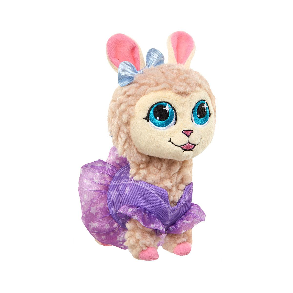 М'яка Іграшка Who's Your Llama? S1 - Фея-Лама