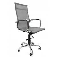 Крісло Bonro B-610 Grey