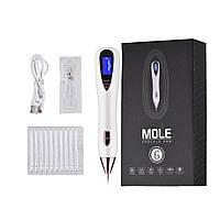 MOLE Freckle Pen, 1 шт, аппарат холодной плазмы, портативный
