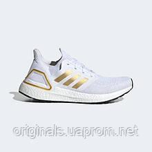 Женские кроссовки Adidas UltraBOOST 20 W EG0727 2020