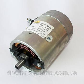 Мотор для гидроборта  2 кВт 12В (НАСО 2019000H)