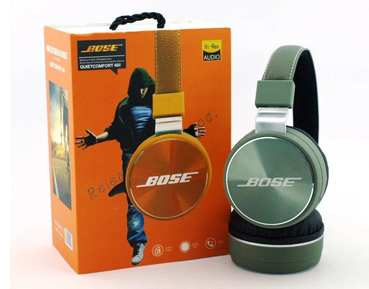 Наушники накладные с Bluetooth Bose ST40i-BOSE