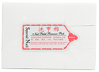 Набор плотных безворсовых салфеток 900 шт