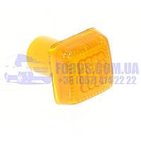 Повторювач повороту крила FORD TRANSIT 1988-1994 (Жовтий) (1655639/89VB13K354AA/BSG30-810-016) BSG
